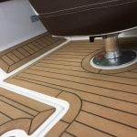 Synthetic Marine Decking
