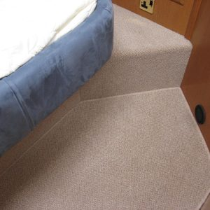 Boat Carpet Interior