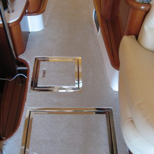 Luxurious Marine Yacht Carpet