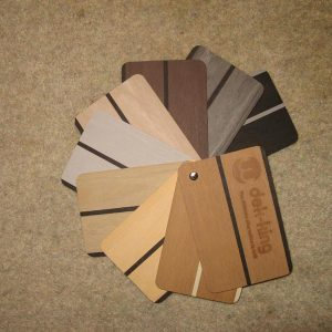 Synthetic Decking Colours