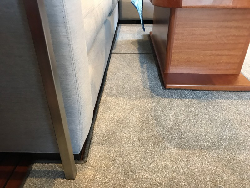 Interior Boat Carpets