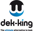 Dek-King Logo