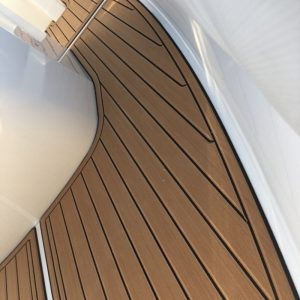 SeaDek Decking - Wood Effect