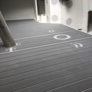 SeaDek Grey Decking