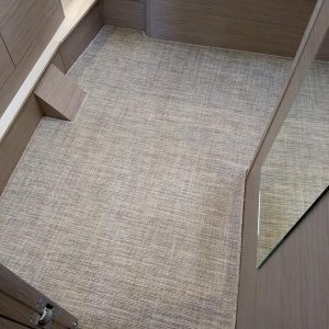 Below Decks Hanse Yacht Infinity Flooring